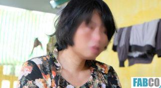 Người phụ nữ trở về sau 25 năm bị bán sang Trung Quốc