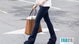 Đối phó với mưa giông Sài Gòn bằng quần jeans, chị em cẩn thận kẻo hóa thảm họa thời trang