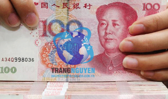 Chuyển tiền Việt Nam sang Trung Quốc bằng tài khoản ngân hàng mất bao lâu thời gian?