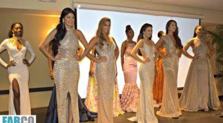 Quần đảo Virgin nổi giận vì người đẹp Mỹ chiếm suất dự Miss Universe