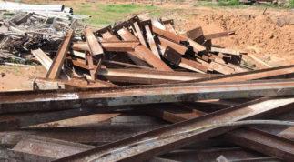 Thu mua phế liệu sắt giá cao với số lượng lớn [BẤM XEM GIÁ NGAY]