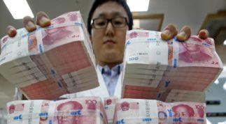 Các cách chuyển tiền sang Trung Quốc