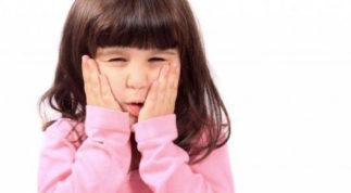 Bệnh quai bị ở trẻ em là gì? Biến chứng có nguy hiểm không?