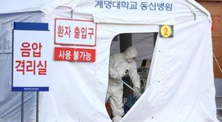 Đến Hàn Quốc ghép gan, nam bệnh nhân Mông Cổ qua đời sau khi nhiễm virus corona