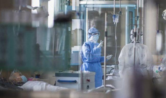 Tâm thư khẩn thiết của 2 y tá từ tâm dịch Vũ Hán