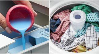 3 kiểu dùng nước xả vải có nguy cơ gây hại cho sức khỏe