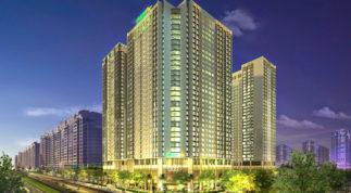 Đánh giá vị tríAsahi Tower tạo nên giá trị căn hộ