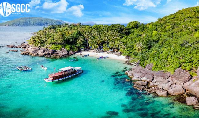 Chia sẻ kinh nghiệm du lịch Côn Đảo tự túc cực chi tiết