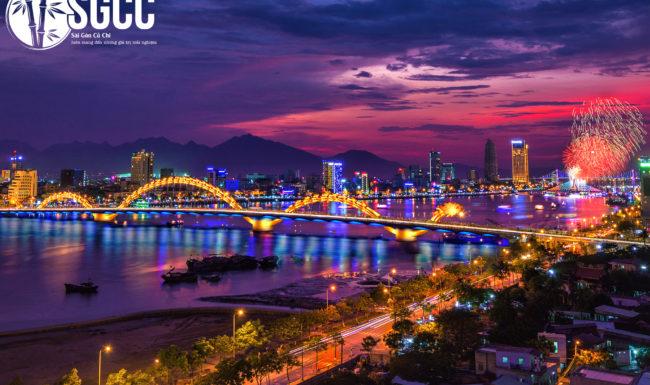 Kinh nghiệm du lịch Đà Nẵng Tự túc siêu tiết kiệm