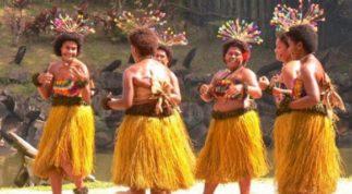 Thực hiện 6 điều này, Fiji là quốc gia duy nhất trên thế giới không bị ung thư