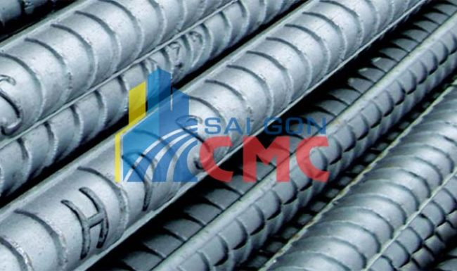 Thép Pomina là thương hiệu có tiếng trong ngành thép xây dựng