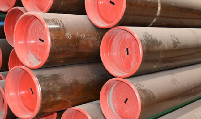 Ứng dụng trong xây dựng của Thép Ống Đúc, Thép Tròn Đặc STKN400B, STKN400W, STKN490B