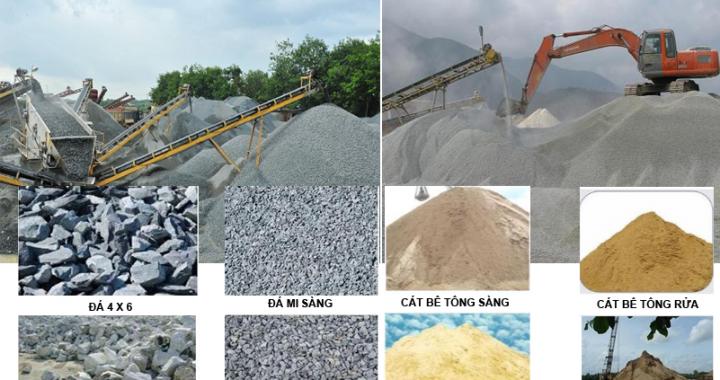 Bảng báo giá cát xây tôgiá rẻ mới nhất tại Tphcm năm 2020