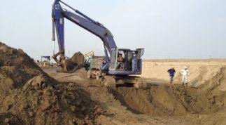 Cát xây dựng là gì?Trong việc xây nhà, cát là vật liệu xây dựng đóng vai trò quan trọng