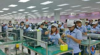 Dịch vụcung ứng lao độngphổ thông cho các công ty nhanh chóng