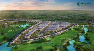 Làn gió mới phía Tây Sài Gòn: Bất động sản sân golf West Lakes Golf & Villas