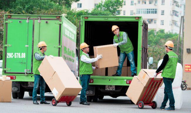 Top 10 đơn vị bốc xếp hàng hóa chuyên nghiệp chất lượng nhất