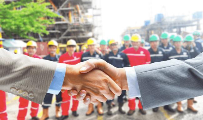 Top 10 đơn vị cung ứng lao động chuyên nghiệp chất lượng nhất