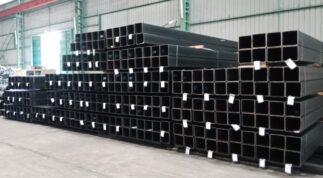 Top 10 đơn vị cung cấp thép hộp chuyên nghiệp chất lượng nhất