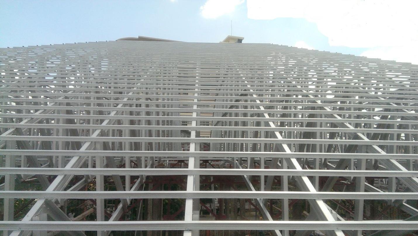 Top 10 đơn vị cung cấp xà gồ xây dựng chuyên nghiệp chất lượng nhất