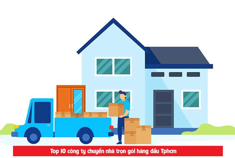Top 10 dịch vụ taxi tải chuyển nhà giá rẻ