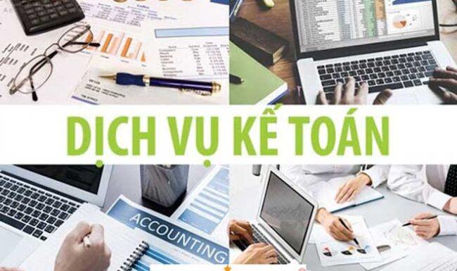 Top 1 Dịch vụ kế toán tại Tphcm tháng 03 năm 2021