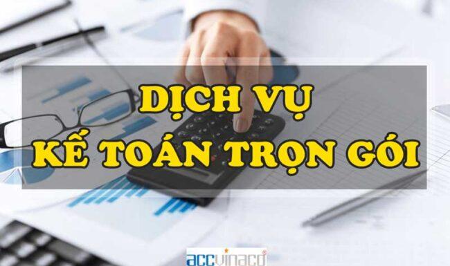 Dịch vụ kế toán tại Tphcm tháng 01 năm 2021