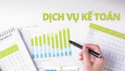 Top 1 Dịch vụ kế toán tại Tphcm tháng 12 năm 2021
