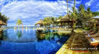 Giá Khu nghỉ dưỡng cao cấp De Lagi Bình Thuận